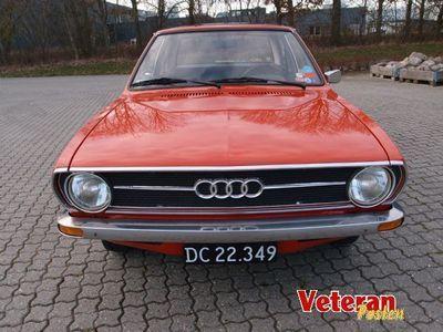 brugt Audi 80 LS