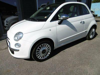 gebraucht Fiat 500 1,4 Sport