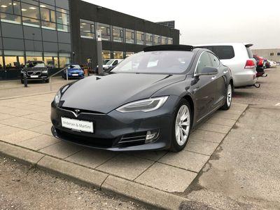brugt Tesla Model S 75D el EL 4x4 525HK 5d Aut.