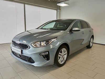 brugt Kia cee'd 1,0 T-GDI Intro Edition 120HK 5d 6g