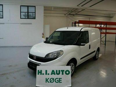 brugt Fiat Doblò Cargo 1,3 MJT 95 Professional L1