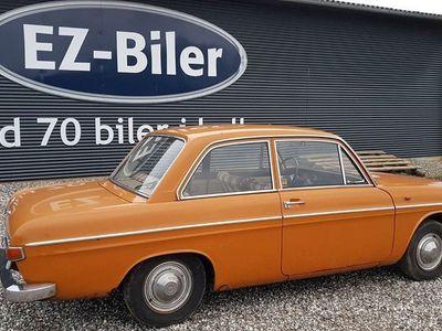 brugt Audi 80 1,7