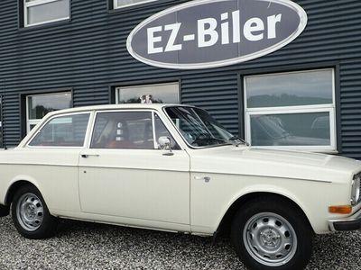 brugt Volvo 140 Serie 142 B20