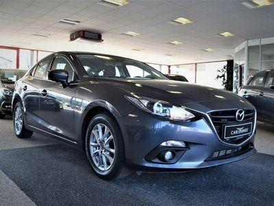 begagnad Mazda 3 2,2 Sky-D 150 Vision