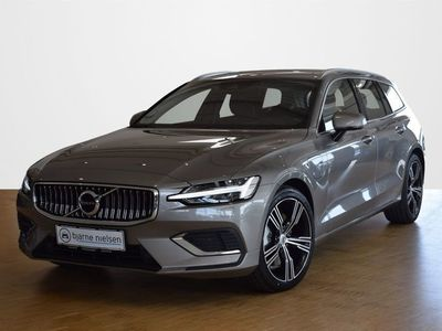 brugt Volvo V60 2,0 T6 ReCharge Inscript. aut. AWD