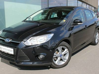 brugt Ford Focus 1,0 SCTi 125 Edition ECO