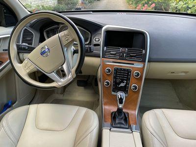 brugt Volvo XC60 2,0 D3