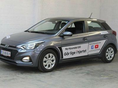 usata Hyundai i20 1,25 Trend