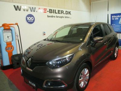 second-hand Renault Captur 0,9 TCe 90 Expression