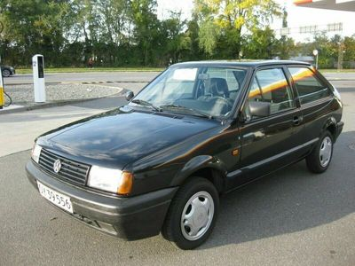 brugt VW Polo 1,3 GT Coupe