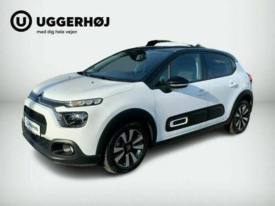 brugt Citroën C3 1,2 PureTech 83 Shine
