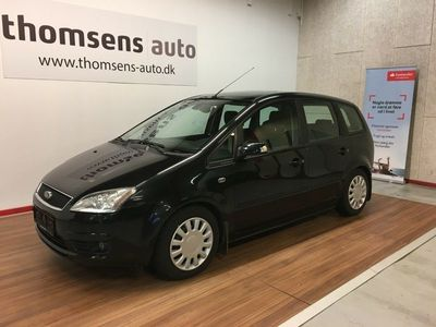 brugt Ford C-MAX 1,6 TDCi Ghia aut.