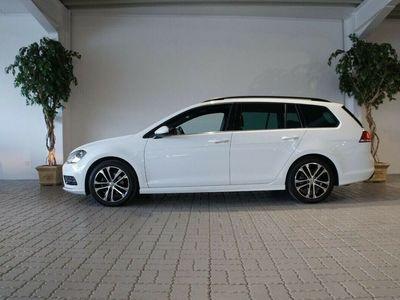 brugt VW Golf VII 1,4 TSi 150 R-line Variant DSG BMT