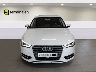 brugt Audi A3 Sportback 1,8 TFSi 180 Ambiente S-tr.