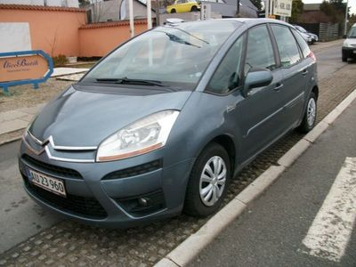 brugt Citroën C4 Picasso 1,6 HDi 110 VTR+ E6G