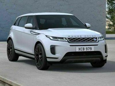 brugt Land Rover Range Rover evoque 2,0 P200 S aut.