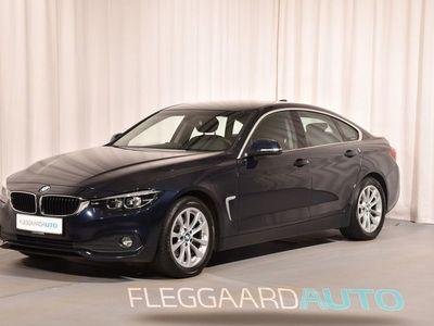 brugt BMW 420 Gran Coupé d 2,0 D 190HK 5d