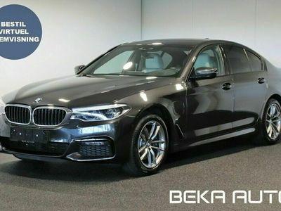 brugt BMW 530 e iPerformance M-Sport aut.