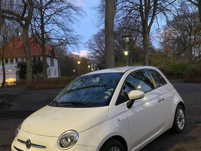 brugt Fiat 500 0.9 80