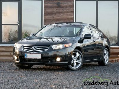 used Honda Accord 2,2 i-DTEC Elegance aut.