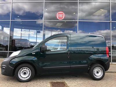 gebraucht Fiat Fiorino 1,3 MJT Professional 80HK Van