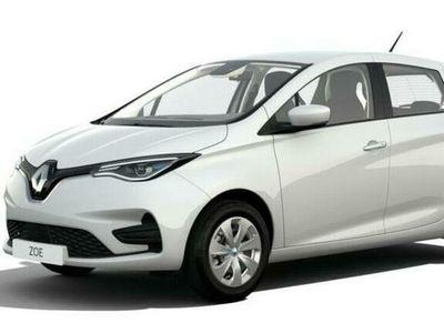 brugt Renault Zoe EL GO 108HK 5d Aut.