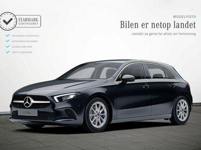 gebraucht Mercedes A200 1,3 Business Progressive Line aut.