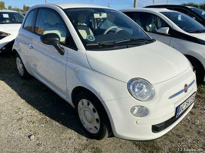 brugt Fiat 500 1,2 Pop S/S