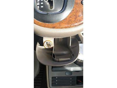 brugt Mercedes V280 Vito 2,8 Kassevogn