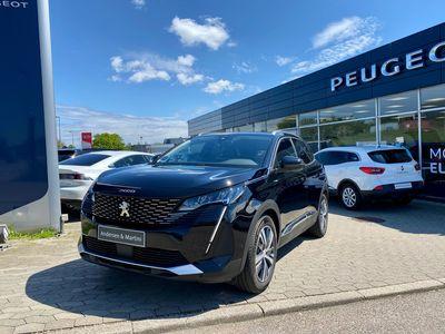brugt Peugeot 3008 1,6 PureTech Plugin-hybrid Allure Pack EAT8 225HK 5d 8g Aut.
