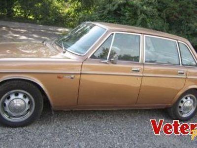brugt Volvo 164 B 30A