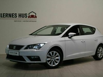 brugt Seat Leon 1,0 TSi 115 Style DSG