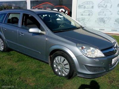 used Opel Astra Wagon 1,9 16V CDTI Cosmo 120HK Stc 6g