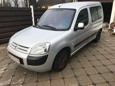 brugt Citroën Berlingo 2.0 90 HK
