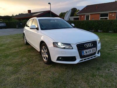 brugt Audi A4 2.0 143 HK Comfort
