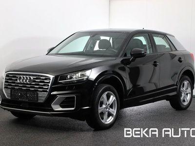 brugt Audi Q2 1,6 TDi 116 Sport