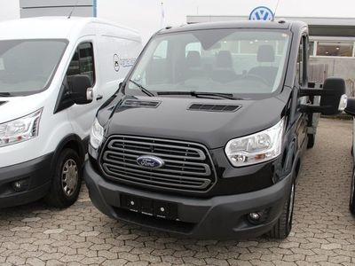 brugt Ford Transit 350 L3 Chassis 2,0 TDCi 170 Trend H1 FWD