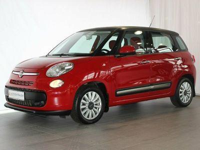 gebraucht Fiat 500L 1,3 MJT 85 Popstar