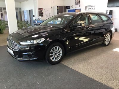 brugt Ford Mondeo 2,0 TDCi 150 Business stc. aut.