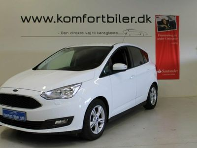 usado Ford C-MAX 1,5 TDCi 120 Trend Business