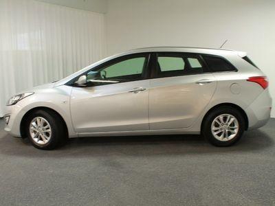 brugt Hyundai i30 1,6 CRDi 110 Life CW