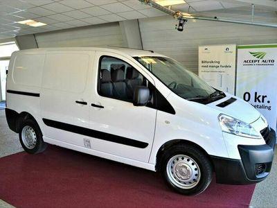 brugt Peugeot Expert HDi 128 L1H1 Van