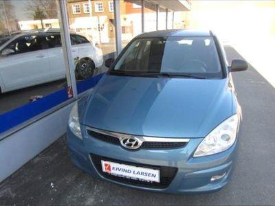 brugt Hyundai i30 1,6 CRDi 90HK 5d