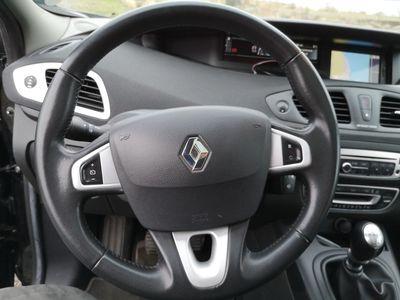 brugt Renault Grand Scénic 1.6 dCi ESM 130 7p