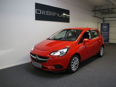 brugt Opel Corsa 1,0 T 90 Cosmo
