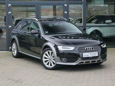 brugt Audi A4 Allroad 2,0 TDi 177 quattro S-tr.