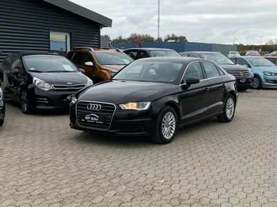 brugt Audi A3 1,6 TDi 110 Ambiente