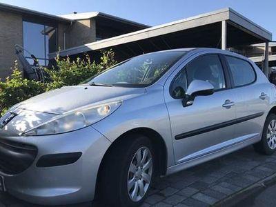 gebraucht Peugeot 207 I 5 D 1,4