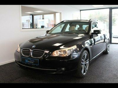 used BMW 530 xd 3,0 Touring Steptr.