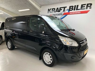 brugt Ford Custom Transit270S 2,0 TDCi 130 Trend